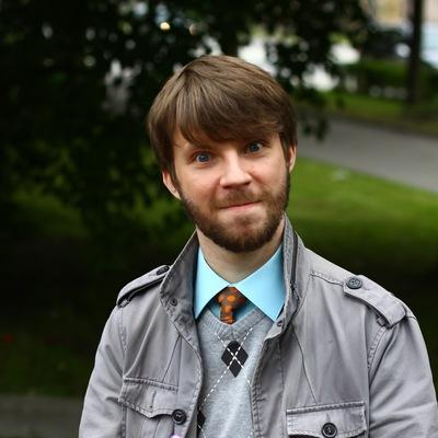 Фёдор Русаков