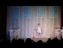 Студия детского танца Задоринки г. Тверь танец ЗАЙЦЫ