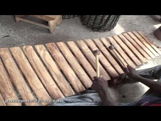 African Drummers KUKU | Djembe, Duns and Balafone
