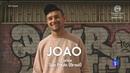 Joao Concursantes de OT OT2017