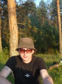Сергей Степанченко, 16 августа 1987, Череповец, id67483287