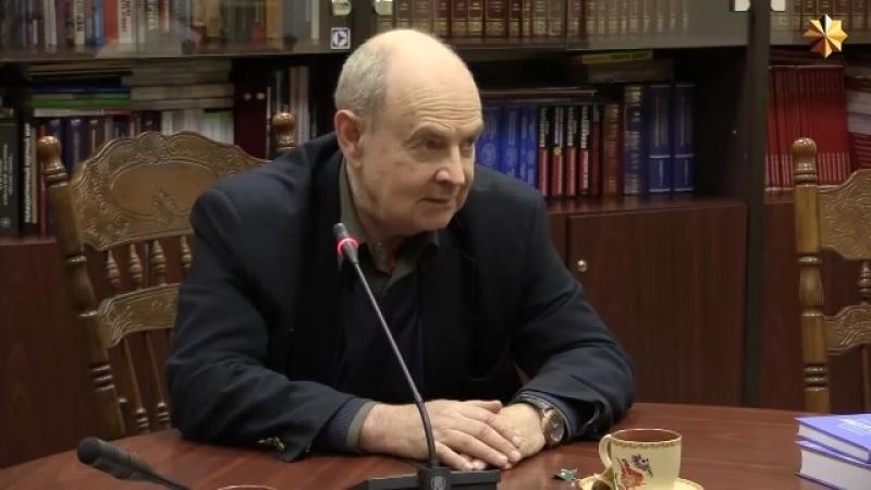 Эксперты Изборского клуба о русской буржуазии, Сталине и стране