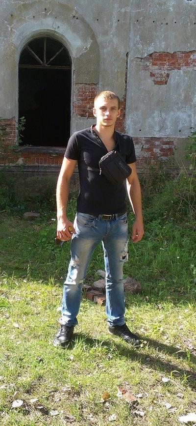 Сергей Иванов, 26 декабря , Санкт-Петербург, id149580774