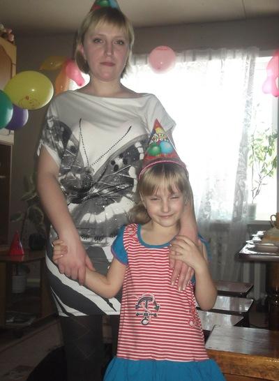 Наталья Астапова, 15 июля 1984, Лянтор, id177239565