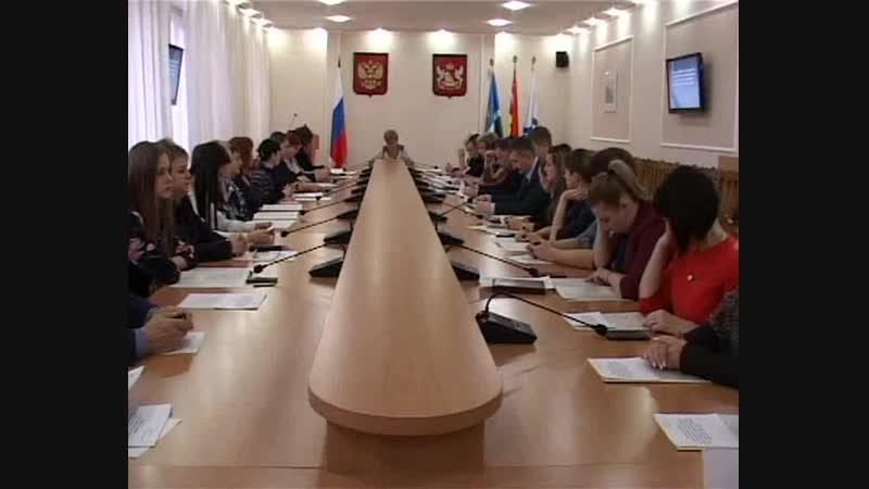 Главный финансовый документ обсудили на общественных слушаниях в администрации Россоши.