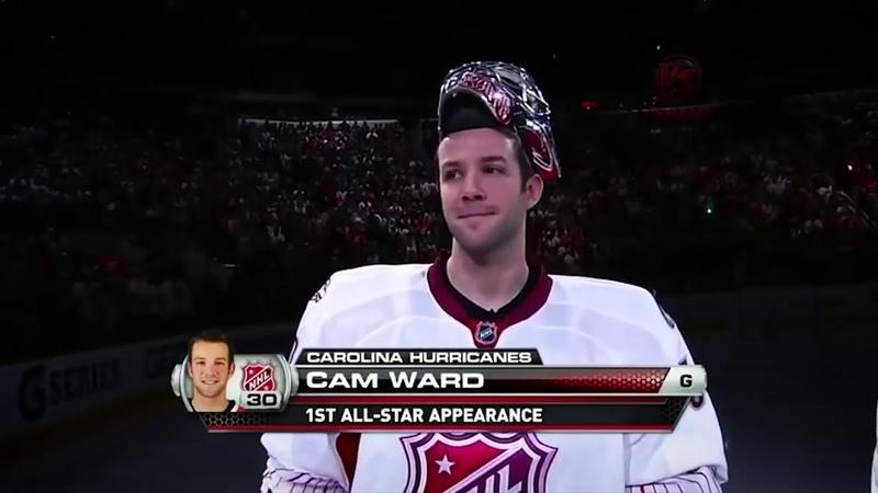 Cam Ward Tribute
