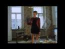 Анна Синякина в телесных колготках - День полнолуния (1998)