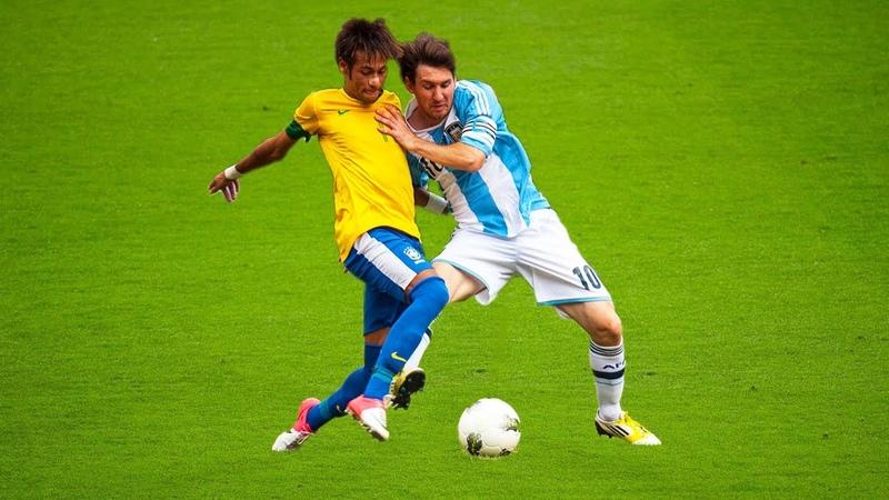 Lionel Messi Humiliating Teammates ● Destroying Neymar, Suarez, Di Maria, Puyol, Pique ● HD