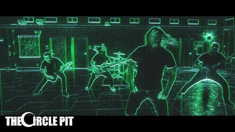 I, Pariah - Silencer (Official Music Video) [2019]