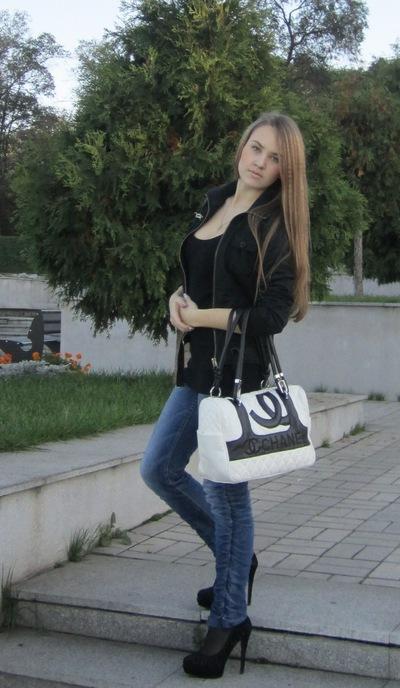 Valeria Kosenko, 15 января , Днепропетровск, id211586354