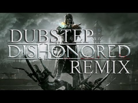 Antoine Lavenant - The Drunken Whaler (Dishonored Theme Dubstep remix)