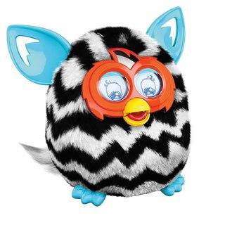 интерактивная игрушка планшет обучающий 11 kribly boo