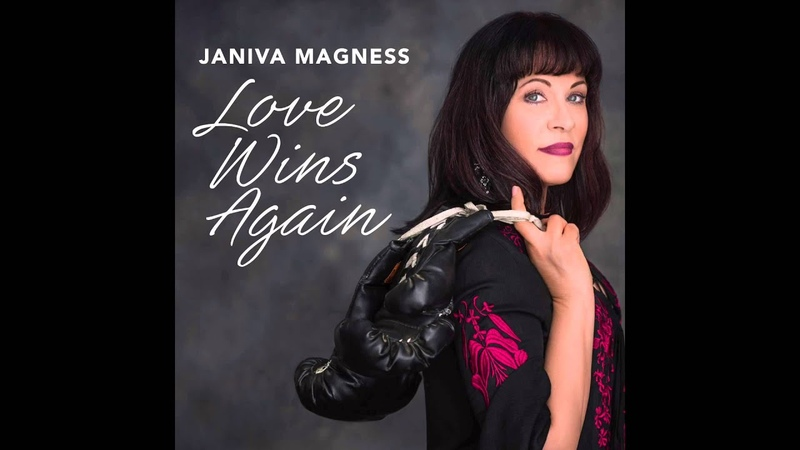 Long As I Can See The Light - Janiva Magness