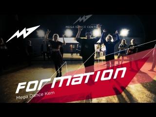 FORMATION   MATT STEFFANINA CHOREOGRAPHY