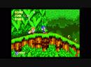 M0ZAS - The sonic hedgehog 3