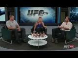 Брендан Шауб и Брайан Каллен о лучших атлетах в UFC.