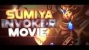 MOST EPIC INVOKER EVER - Sumiya BEST Highlights Movie