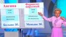 Жить здорово! Ангина ивирусный фарингит (17.11.2016)