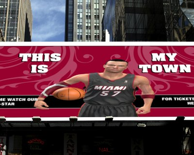 this is my town nbak2k13