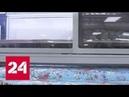 Мэр Москвы открыл цифровую текстильную фабрику в технопарке Калибр - Россия 24