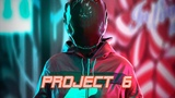 'PROJECT 6' Best of Synthwave And Retro Electro Music Mix
