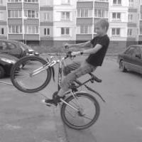 Дима Шувалов, 17 августа , Речица, id174901233