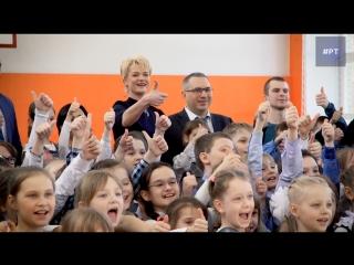 Светлана Хоркина присоединилась к акции #ЯТожеДоброволец
