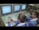 Кадры подготовки к залпу и самого запуска сразу четырех ракет Булава с борта атомной подло
