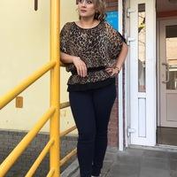 Кристина Рыжкова