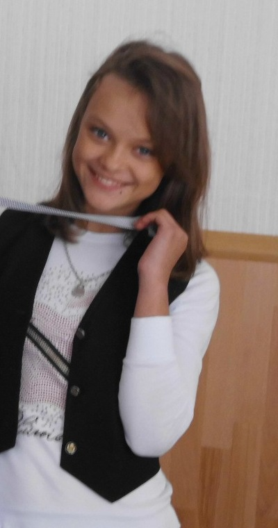 Танюша Савчук, 29 января 1999, Киев, id191491034