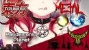 Touhou 15 LoLK - Pandemonic Planet (Hecatia Lapislazuli) 【Intense Symphonic Metal Cover】