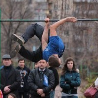 Гриша Логвиненко, 6 сентября 1994, Киев, id111076257