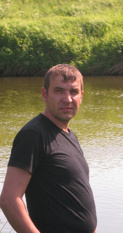 Вадим Мартынов, 6 мая 1974, Орехово-Зуево, id67170724