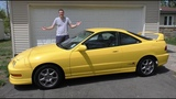 Heres Why the Acura Integra Type R Is Shooting Up in Value