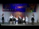 Выступление Ревезенского СДК на районном смотре конкурсе Листая времени страницы