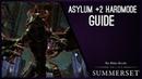 Asylum Sanctorium Hardmode 2 Guide - Elder Scrolls Online