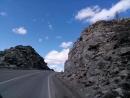 Перевал Чике-Таман. Подъём