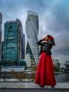 Alena Shvetsova фото #18