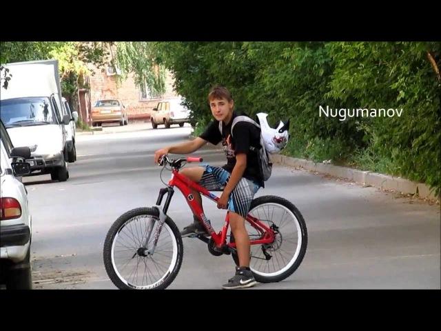 Trip in Kzn - A.Nugumanov