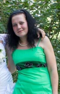 Татьяна Сасим, 18 июня 1991, Борисов, id142878559