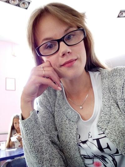 Ника Лазарева