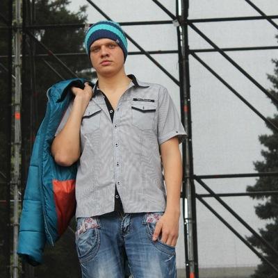 Ярослав Кивенко, 26 сентября 1995, Донецк, id163519758