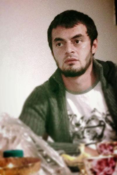 Рамзан Сайтиев, 11 сентября 1989, Грозный, id215531316