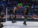 The Undertaker vs Mark Henry Smackdown 07 04 2006
