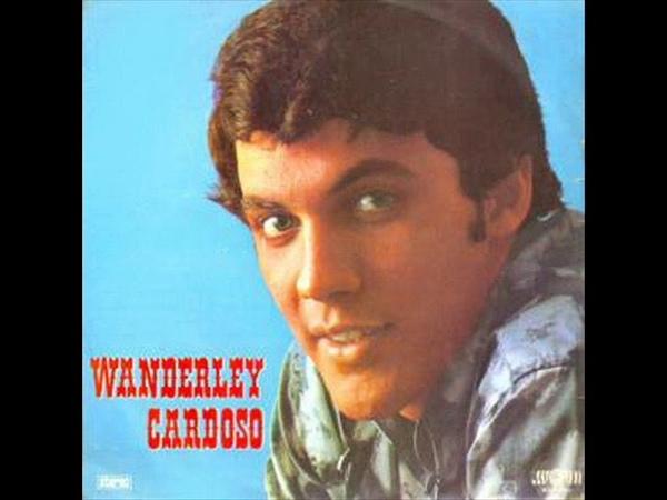 WANDERLEY CARDOSO - LP 1968 COMPLETO