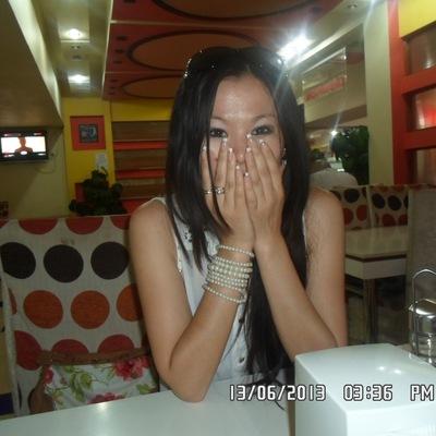 Meerim Ernazarova, id224824068