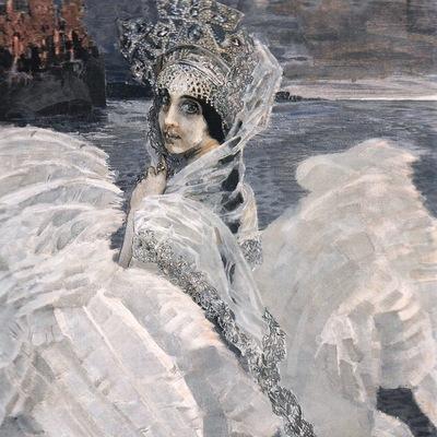 Анна Савадски