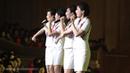 North Korean Moranbong Band: Let's go to Mount Pektu - 가리라 백두산으로 - We will go to Mount Paektu