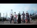Адыгэ джэгу! Каждую среду на площади Абхазии (Нальчик)