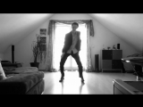 JustSomeMotion (Sven Otten) - Parov Stelar - All Night - #neoswing